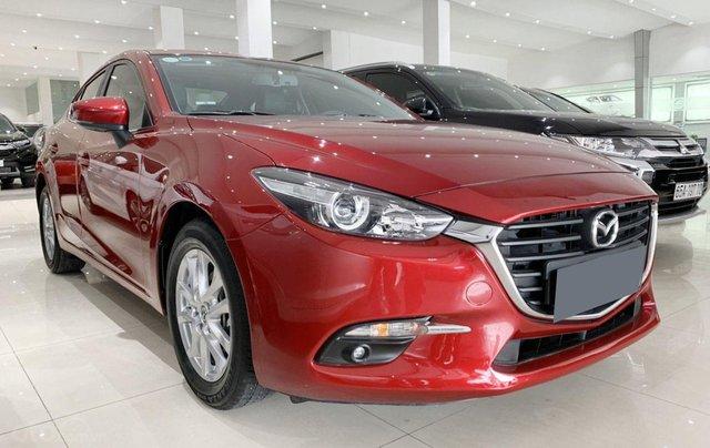 Bán xe Mazda 3 AT 1.5 2018 ĐK 20191