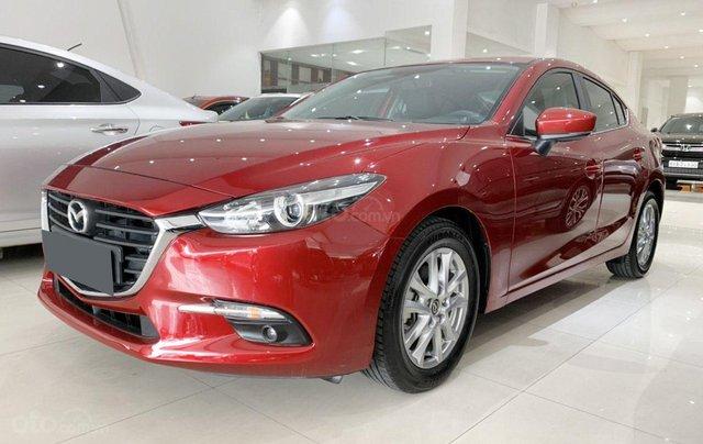 Bán xe Mazda 3 AT 1.5 2018 ĐK 20192