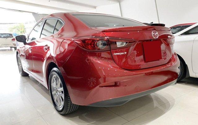 Bán xe Mazda 3 AT 1.5 2018 ĐK 20195