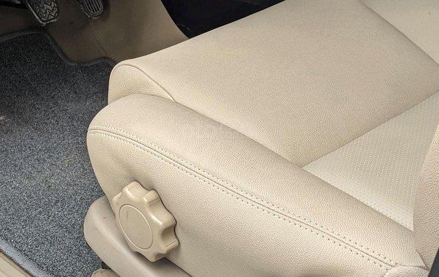 Cần bán nhanh chiếc Toyota Fortuner sản xuất 2014 giá ưu đãi7