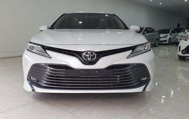 Toyota Vinh - Nghệ An bán xe Camry giá rẻ nhất Vinh Nghệ An, trả góp 80% lãi suất thấp4