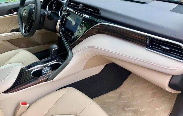 Toyota Vinh - Nghệ An bán xe Camry giá rẻ nhất Vinh Nghệ An, trả góp 80% lãi suất thấp12