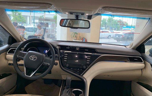 Toyota Vinh - Nghệ An bán xe Camry giá rẻ nhất Vinh Nghệ An, trả góp 80% lãi suất thấp9