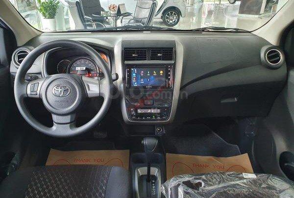 Toyota Vinh - Nghệ An - bán xe Wigo giá rẻ nhất Nghệ An, tra góp 80% lãi suất thấp2