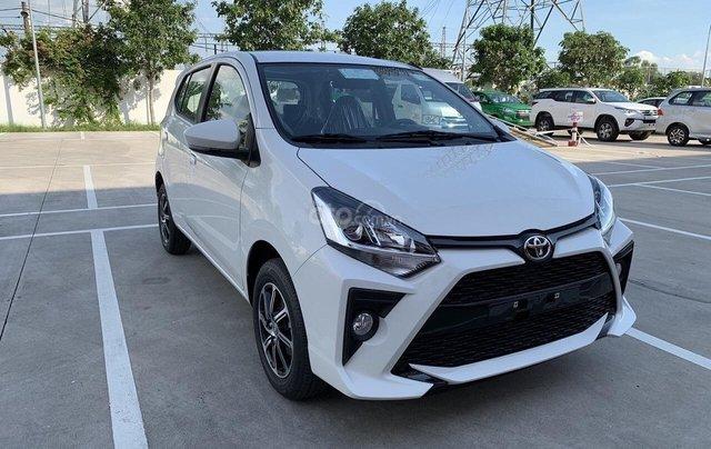 Toyota Vinh - Nghệ An - bán xe Wigo giá rẻ nhất Nghệ An, tra góp 80% lãi suất thấp0