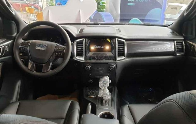 Bán xe Ford Everest Titanium 4WD năm 2020, màu đỏ, nhập khẩu nguyên chiếc1