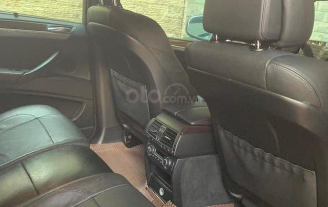 Cần bán xe BMW X6 sản xuất 2008, ĐKLĐ 2010 màu đen5