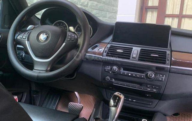 Cần bán xe BMW X6 sản xuất 2008, ĐKLĐ 2010 màu đen4