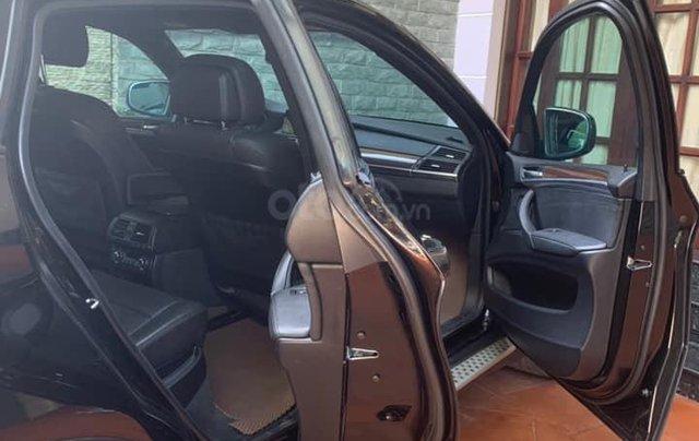 Cần bán xe BMW X6 sản xuất 2008, ĐKLĐ 2010 màu đen3