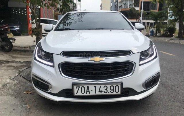 Cần bán con xe Chevrolet Cruze LTZ 2017 giá êm ái chỉ có tại oto.com.vn0