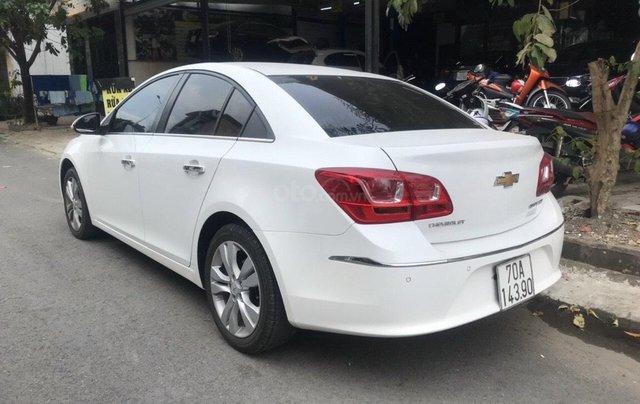 Cần bán con xe Chevrolet Cruze LTZ 2017 giá êm ái chỉ có tại oto.com.vn1