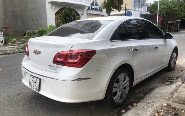 Cần bán con xe Chevrolet Cruze LTZ 2017 giá êm ái chỉ có tại oto.com.vn2