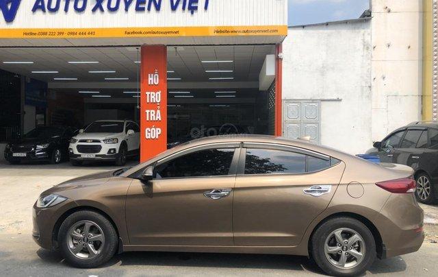 Bán con xe Hyundai Elantra MT 2017 giá đẹp xe ngon chỉ có tại oto.com.vn0