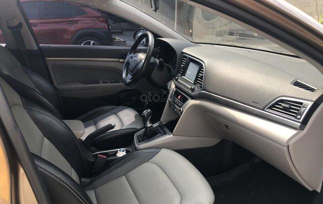 Bán con xe Hyundai Elantra MT 2017 giá đẹp xe ngon chỉ có tại oto.com.vn7
