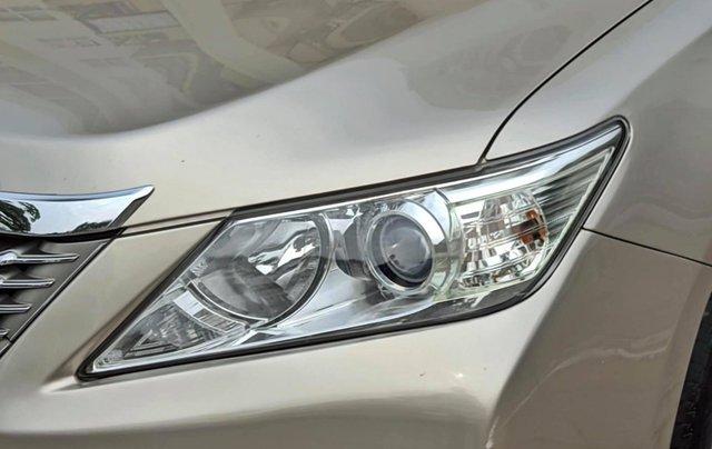 Chính chủ cần bán nhanh chiếc Toyota Camry 2.5Q sx 2013 xe còn mới2