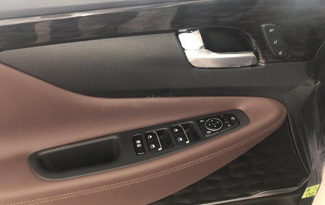 [ KM khủng, bảo hành 5 năm ]Hyundai Santafe 2020 2.4 máy xăng cao cấp, giảm 50% thuế trước bạ, xe đủ màu giao ngay7