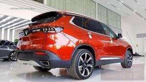 Vinfast Lux SA 2.0 giá tốt Miền Nam + Giảm đến 371 triệu tương đương 22% giá trị xe, chỉ có tại VinFast2