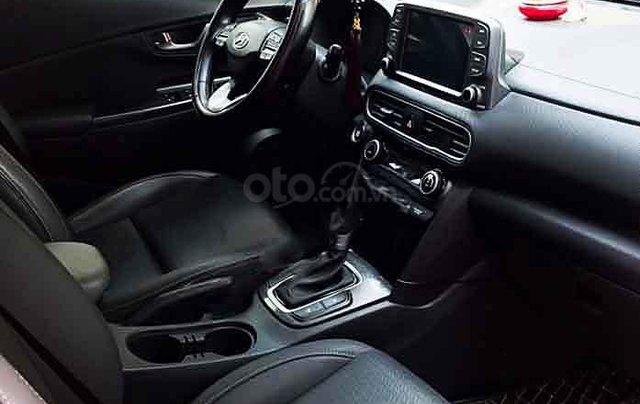 Bán xe Hyundai Kona 2.0 ATH - 2019 2019, màu đỏ, 670tr1