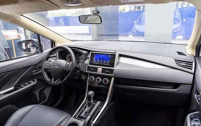 Cần bán Mitsubishi Xpander năm 2020, màu trắng, nhập khẩu nguyên chiếc2
