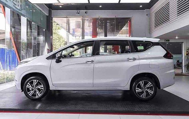 Cần bán Mitsubishi Xpander năm 2020, màu trắng, nhập khẩu nguyên chiếc0