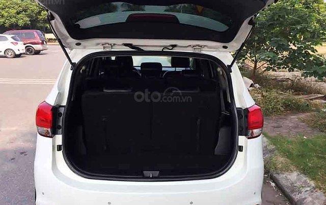 Cần bán Kia Rondo 2015, màu trắng chính chủ, giá chỉ 463 triệu1