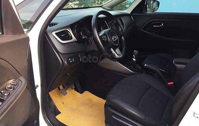 Cần bán Kia Rondo 2015, màu trắng chính chủ, giá chỉ 463 triệu2
