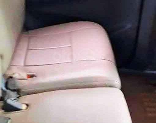 Bán xe Toyota Innova 2007, màu bạc, giá 193tr1