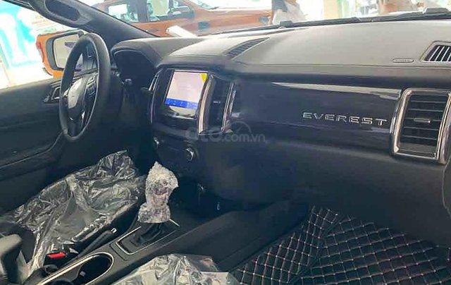 Bán Ford Everest sản xuất 2020, màu trắng, nhập khẩu nguyên chiếc1