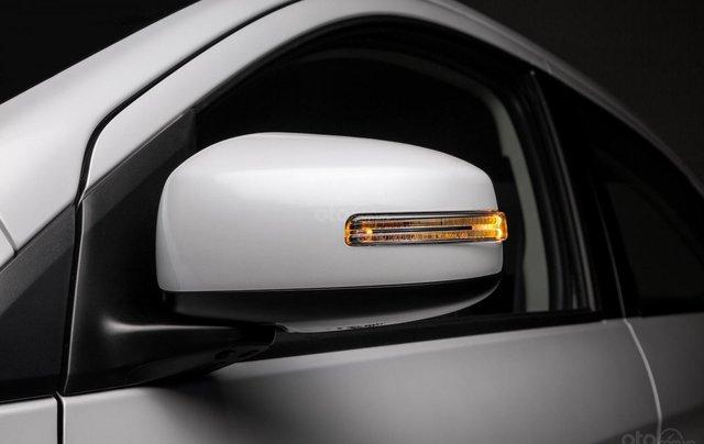 Khuyến mại số: Lô xe Attrage All New 2021, xe có sẵn giao ngay, xe nhập nguyên chiếc vẫn được ưu đãi 50% thuế trước bạ5