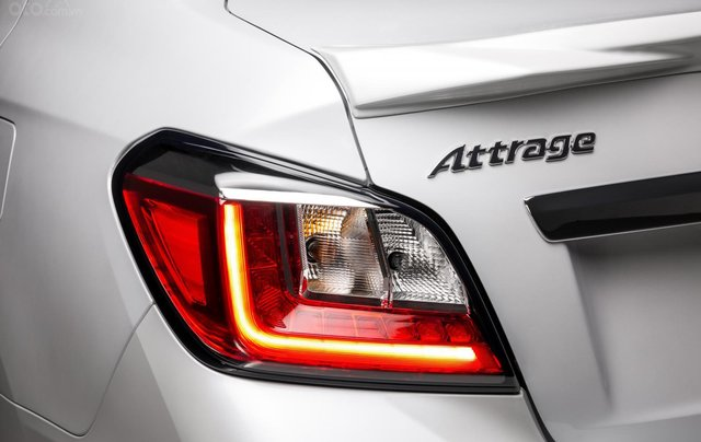 Khuyến mại số: Lô xe Attrage All New 2021, xe có sẵn giao ngay, xe nhập nguyên chiếc vẫn được ưu đãi 50% thuế trước bạ6