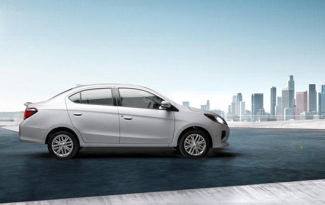 Khuyến mại số: Lô xe Attrage All New 2021, xe có sẵn giao ngay, xe nhập nguyên chiếc vẫn được ưu đãi 50% thuế trước bạ4