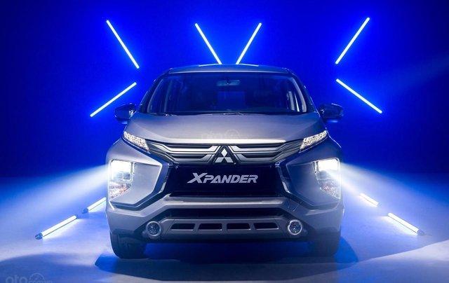 Chạy đua doanh số, cam kết giá Xpander tốt nhất thị trường, Xpander - ông vua phân khúc 7 chỗ3