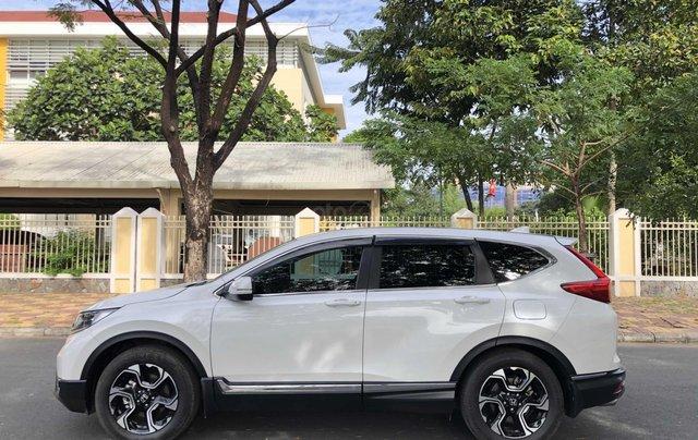 Honda CR-V L sx 2019 - nhập Thái - siêu lướt2