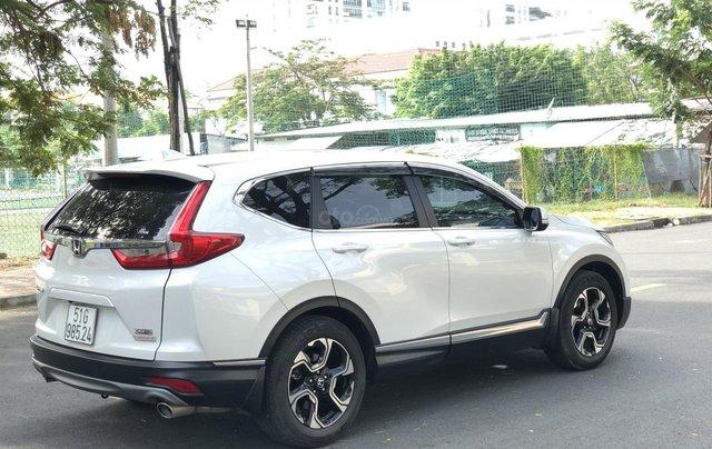 Honda CR-V L sx 2019 - nhập Thái - siêu lướt6