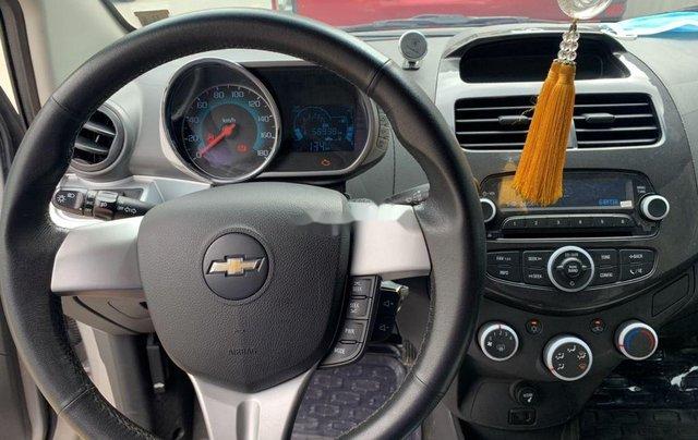 Bán Chevrolet Spark năm 2014, số tự động4