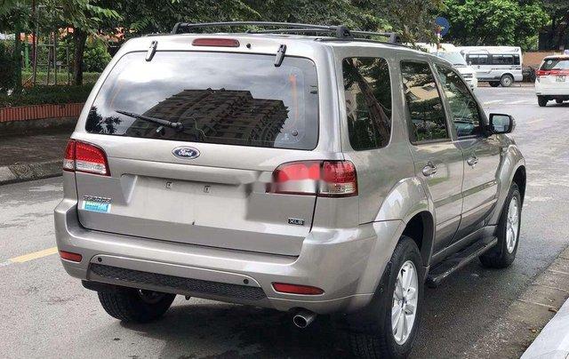 Cần bán Ford Escape sản xuất 2011, giá 346tr8