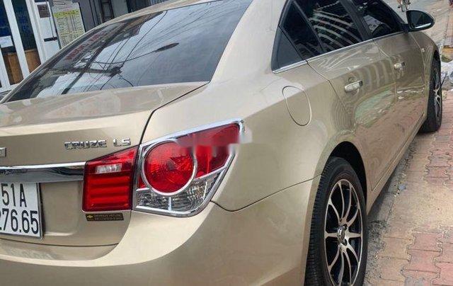 Bán Chevrolet Cruze sản xuất năm 2011, chính chủ, giá chỉ 238 triệu3