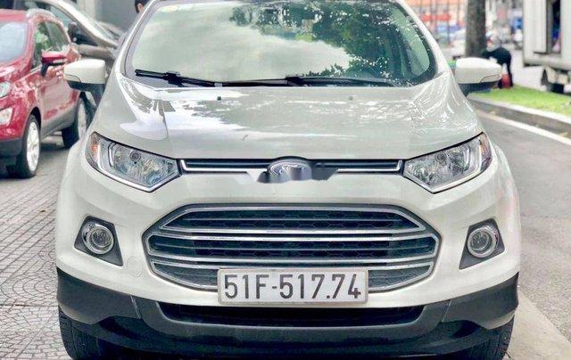Bán Ford EcoSport năm sản xuất 2015, xe mới 98%, giá 445tr0
