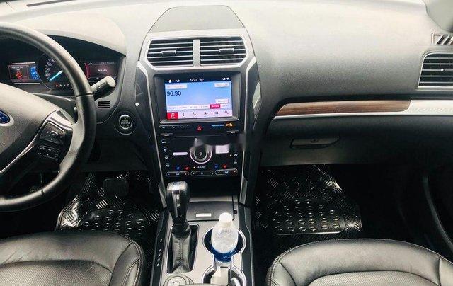 Bán Ford Explorer năm sản xuất 2018, nhập khẩu như mới7
