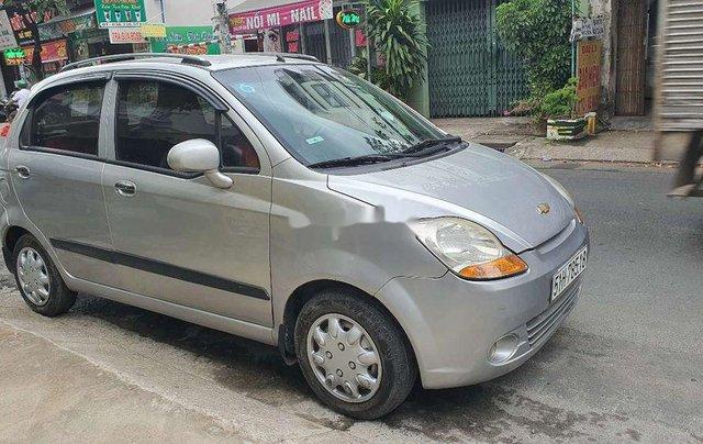 Bán ô tô Chevrolet Spark sản xuất 2010 còn mới1