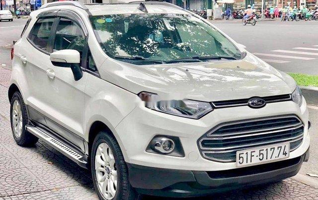 Bán Ford EcoSport năm sản xuất 2015, xe mới 98%, giá 445tr2