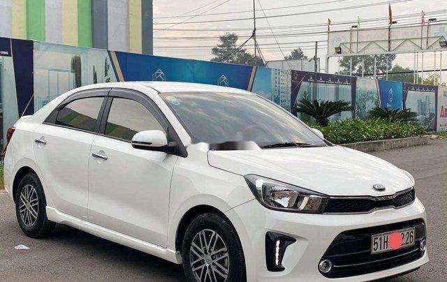 Bán Kia Soluto sản xuất năm 2020 còn mới, giá chỉ 469 triệu2