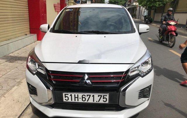 Bán Mitsubishi Attrage năm sản xuất 2020, nhập khẩu, chính chủ0
