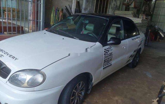Bán Daewoo Lanos sản xuất 2003, nhập khẩu2