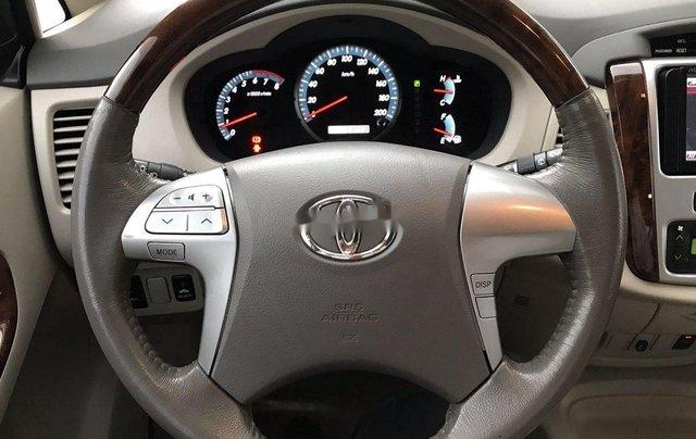 Bán Toyota Innova sản xuất năm 2013, số tự động, 490tr7