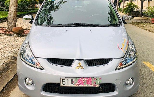 Bán Mitsubishi Grandis năm sản xuất 2008, giá tốt4