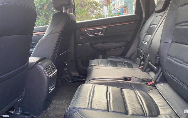 Cần bán gấp Honda CR V sản xuất năm 2018, nhập khẩu6