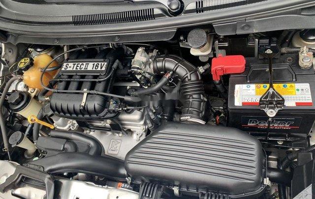 Bán Chevrolet Spark năm 2014, số tự động5