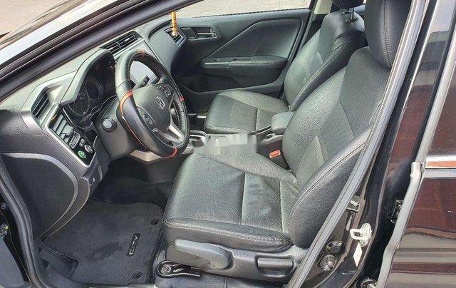 Bán xe Honda City sản xuất năm 2018 còn mới giá cạnh tranh6