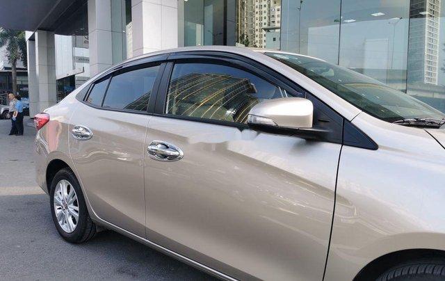 Bán Toyota Vios sản xuất năm 2019, xe chính chủ3